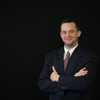 Brett Myers is a car accident attorney.